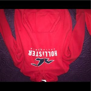 Hollister hoodie GREAT CONDITION